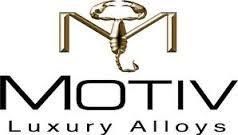 Motiv Wheels