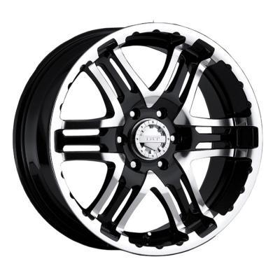 713MB Double Pump Tires
