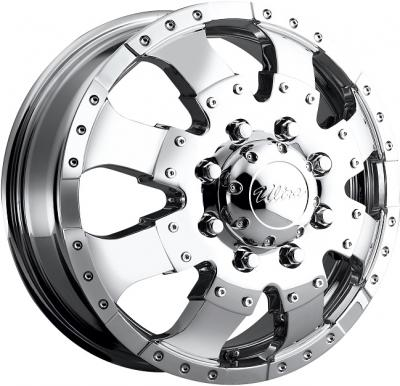 023C Goliath Dually Tires