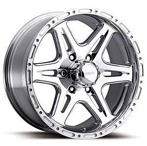 207P Badlands Tires